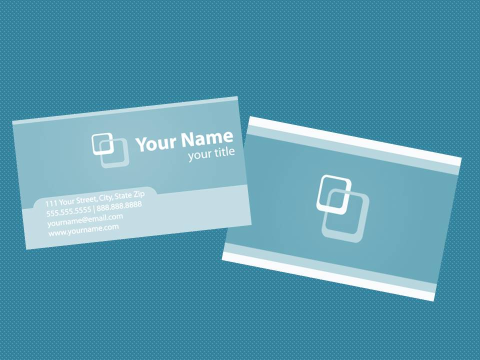 Ministry Assistant Card